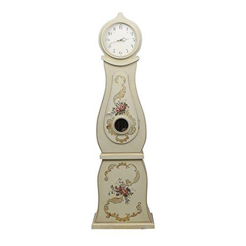 gustavinischen Stil Mora Uhr