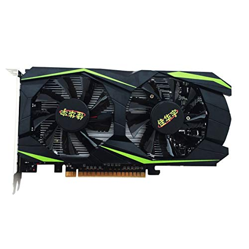 Gddr5 Pcie Grafik (Noradtjcca GeForce SSC Gaming-Grafikkarte - 2 GB GDDR5 PCI)