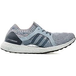 buy popular 3652e 57e1d adidas Ultraboost X, Zapatos para Correr para Mujer, Azul (BLU AzutacAzusen