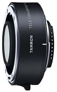 Tamron TC-X14N Tele-Converter 1.4x Objectif pour  Nikon Reflex photoNoir