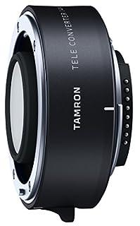 Tamron TC-X14N Tele-Converter 1.4X Objectif pour Nikon Reflex photoNoir (B01LCFBNWK)   Amazon price tracker / tracking, Amazon price history charts, Amazon price watches, Amazon price drop alerts