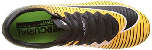Nike Herren Mercurial Vapor Xi Ag-Pro Fußballschuhe Orange (Laser Orange/black/white/volt/white)