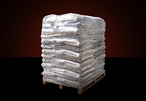 ▶ Premium Holzpellets als Einstreu für Pferde, DINplus & ENplusA1 zertifiziert, *0,38€/kg*, 960kg Palette, kostenfreie Lieferung, handlich verpackt in 64 Pakete à 15kg, Holz-Pellets