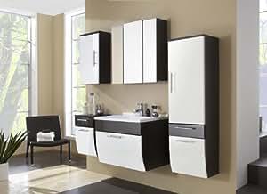 Xxs 5b salona ensemble de meubles de salle de bain en for Salle de bain xxs
