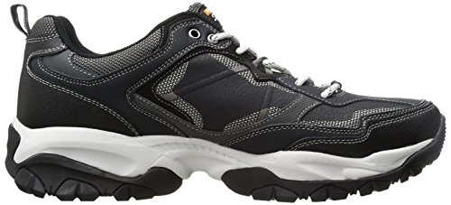 Skechers Sport Mens Sparta 2.0 Training Sneaker Navy/Black
