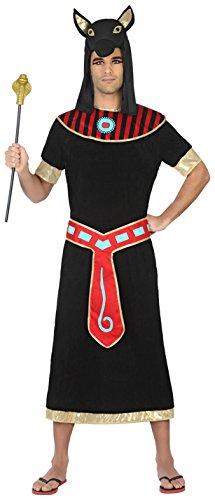 Kostüm Herren mehrfarbig M-L ()