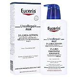 Eucerin UreaRepair Plus Lotion 5%, 400 ml