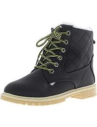 ce067073e98 Amazon.es  ChaussMoi - Botas   Zapatos para mujer  Zapatos y ...