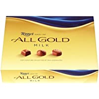 Terry's All Gold Milk Chocolate Box, 380g