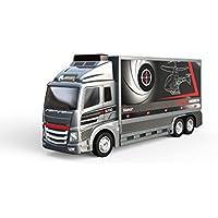 camion telecommande jeux et jouets. Black Bedroom Furniture Sets. Home Design Ideas