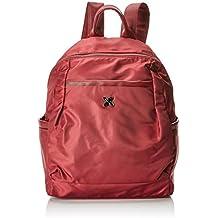 Munich Backpack Round Easy, Bolso mochila para Mujer, 35x19x29 cm (W x H