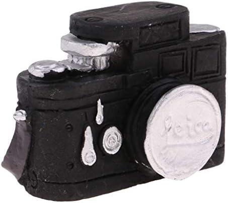 D Poupées DOLITY Miniature Caméra OrneHommes t Rétro Accessoires de Poupées D B07HB741W5 23dee0