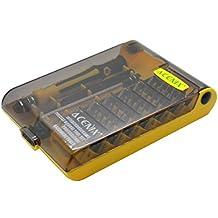 ACENIX® - Trousse D'outils Tournevis Trox Multi-Bit 45 En 1 De Précision Électronique Nouveau