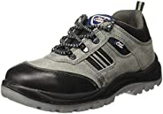 Allen Cooper 1156 Men's Safety Shoe,