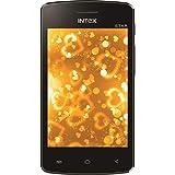 (CERTIFIED REFURBISHED) Intex Star PDA (Dual SIM, Black)