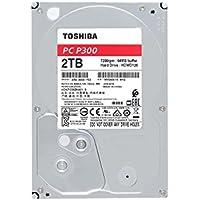 "Toshiba P300 2TB 7200RPM 3.5"" SATA HDD 'Bulk' (HDWD120UZSVA)"