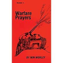 Warfare Prayers (Booklet 4) (English Edition)