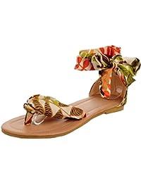 Suchergebnis auf Amazon.de für  flip flops damen - 47   Sandalen ... d79336851a