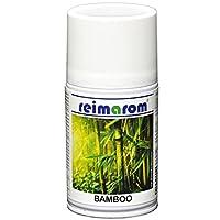 Preisvergleich für Reimarom Aerosol Duftspray Bamboo 250 ml mit Geruchskiller und Lemongras Bambus Duft