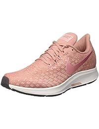 Nike Women's WMNS Air Zoom Pegasus 35 Rstpnk/Trppnk Running Shoes-5 UK (38.5 EU) (7.5 US) (942855-603)
