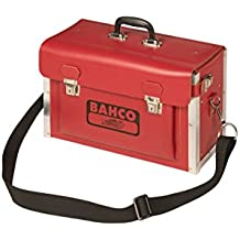 Bahco 4750-VDEC - Maleta De Cuero Para Electricista 58090c973955