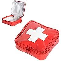 balvi-MedikamententascheErsteHilfe-MedicinesCase,Cross,PVC preisvergleich bei billige-tabletten.eu