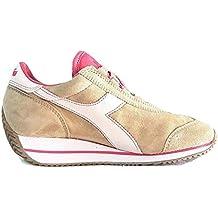 Amazon.it  scarpe diadora heritage equipe - Spedizione gratuita via ... 2b331b8ff22