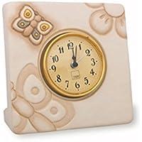 THUN OROLOGIO DA TAVOLO ELEGANCE art c1617 mantle clock