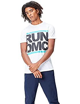 FIND Run Dmc Print – Camiseta Ho