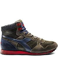 Diadora Heritage - Sneakers Trident Mid S SW per Uomo IT 45 dad6103e12c