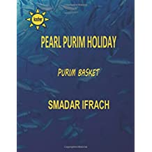 Pearl Purim Holiday: English