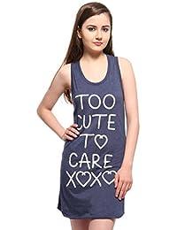 8c454d8835 Slumber Jill Women s Nighties   Nightdresses Online  Buy Slumber ...