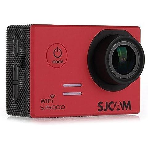 SJCAM SJ5000 WIFI Novatek 96655 14MP 170 ° Grandangolare 2.0