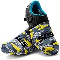 M NEU Black Reflektoren Überschuhe Toe Cover Neopren NEWLINE Bike Shoe Cover Gr Radsport Überschuhe