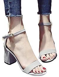 Amazon.es  rosa oro - Surprise You UK   Zapatos para mujer   Zapatos ... a5ba0e31ce6d
