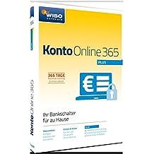 WISO Konto Online Plus 365 (aktuelle Version)