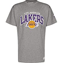 Mitchell & Ness Arch Logo LA Lakers Camiseta