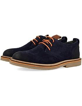 Gioseppo 30127, Zapatos de Cordones Brogue para Niños