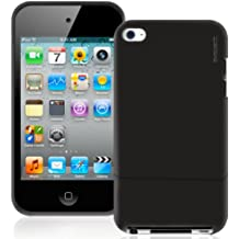 Exspect iPod Touch 4 Glider Shell - MP3/MP4 cases Negro