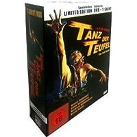 Tanz der Teufel Limited Edition DVD + T-Shirt