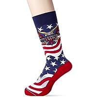 Stance Dipset Navy Socks Large