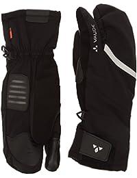 VAUDE Unisex Handschuhe Syberia, black, 05361