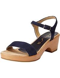timeless design e5d3a f36b1 Suchergebnis auf Amazon.de für: Unisa Schuhe - Damen ...