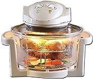 Turbo Boiler Oven 20 Liters