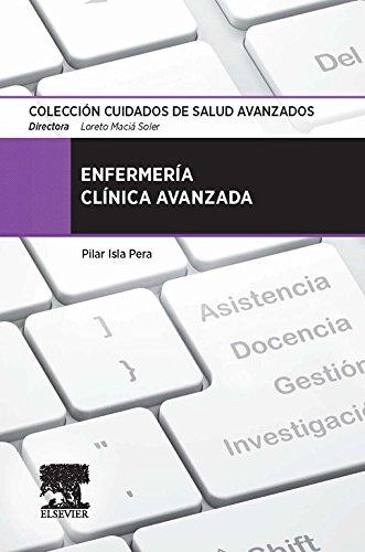 Descargar Libro Enfermería clínica avanzada de Pilar Isla Pera