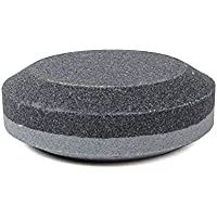 Lansky Sharpeners The Puck Dual Grit Sharpener - Grey