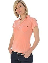 Kaporal Tee Shirt Roni corail p16