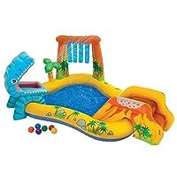 Intex 57444, Dinosaur Play Center