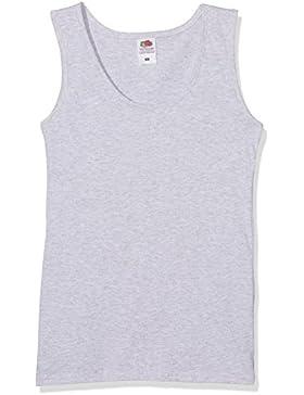 Fruit of the Loom Athletic Multipack, Camiseta de Tirantes para Mujer (Pack de 5)