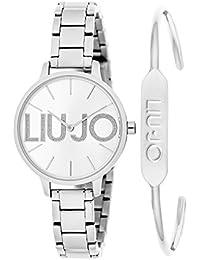 orologio solo tempo donna Liujo Couple trendy cod. TLJ1284